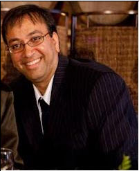 Headshot of Proby Patel