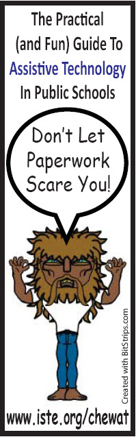 The Paperwork Monster