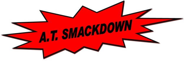 AT smackdown image