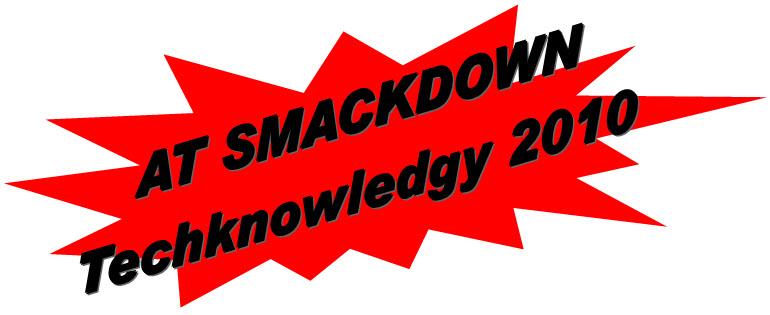 Smackdown Image 2