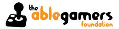 Ablegamers Foundation Logo